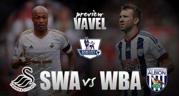 Premier League, Boxing Day preview: verso Swansea - West Bromwich