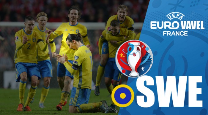 EuroVavel 2016, gruppo E: Svez(latan)ia