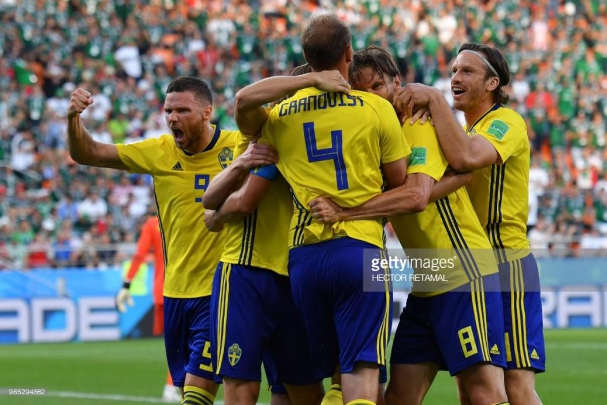 Sweden vs Switzerland Preview: Sweden set sights on quarter-final against suspension stricken Swiss defence