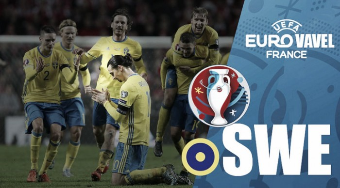 Euro 2016 Preview - Sweden: Zlatan passes baton to a new generation