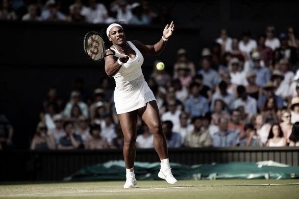 Wimbledon 2015: Serena, vittoria thrilling per regalarsi Venus