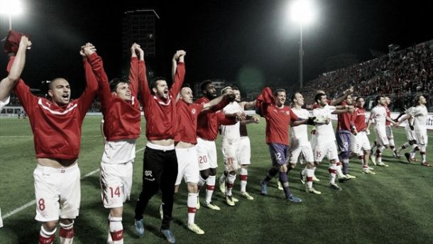 Switzerland World Cup preview: Swiss set to surpass expectations in Brazil