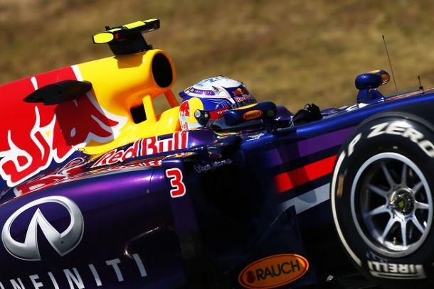 GP Ungheria: Ricciardo vince con un finale al cardiopalma