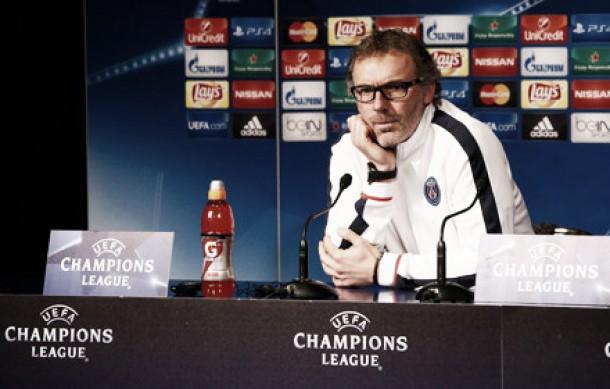 """Psg già qualificato, Blanc: """"La nostra determinazione sarà sempre la stessa"""""""