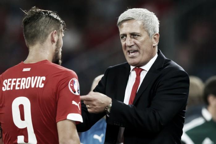 Euro 2016, i pre-convocati della Svizzera: presenti Lichtsteiner, Widmer e Dzemaili