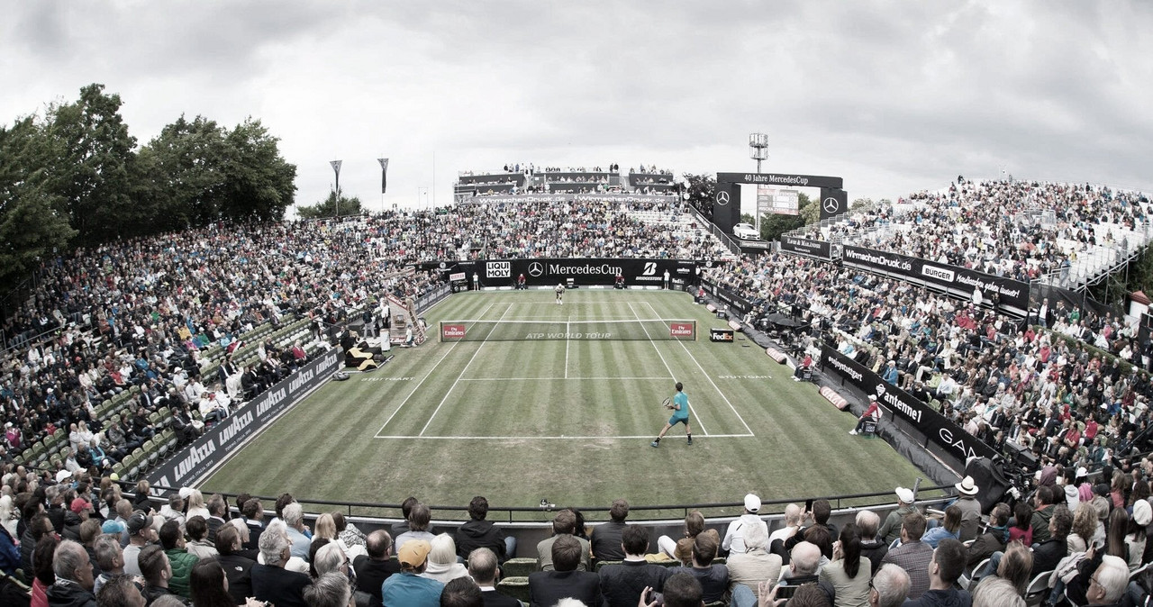 Previa ATP 250 Stuttgart: por primera vez, sin Nadal ni Federer