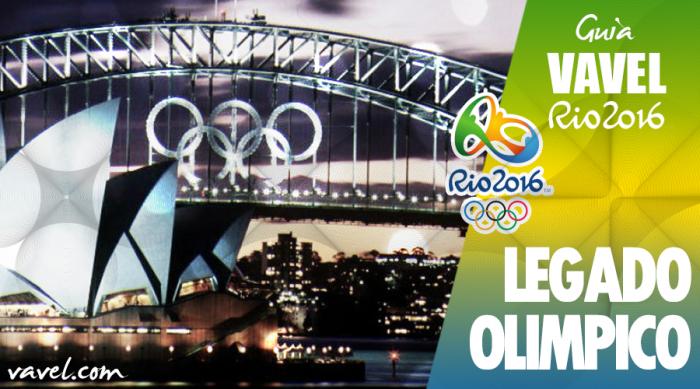 Legado Olímpico: a sustentabilidade ambiental vira rotina após Sydney 2000