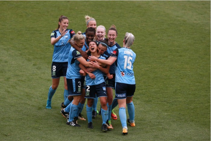 W-League week 4 review: Sydney FC grab their first win of the season