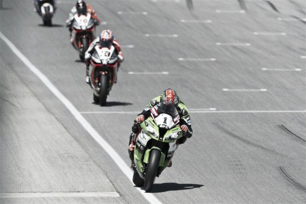 Descubre el Gran Premio de España de Superbikes 2014