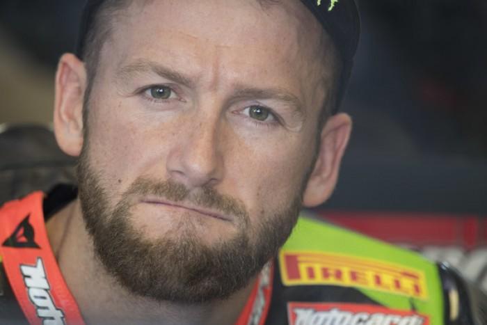 GP Germania: Sykes, compleanno con pole al Lausitzring