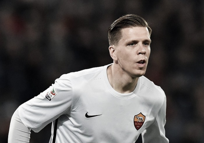Wojciech Szczesny set to rejoin AS Roma on loan