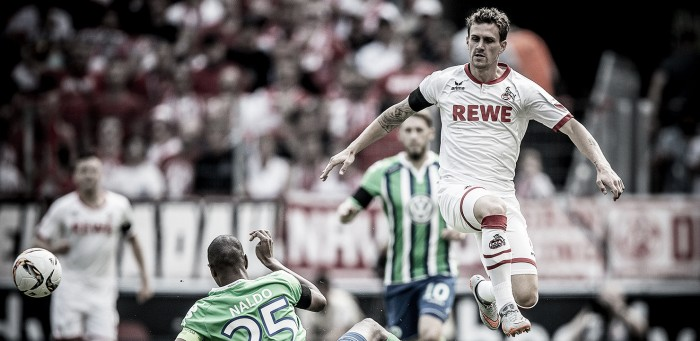 Zoller extends until 2020 with Köln