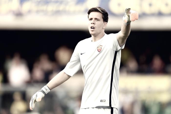 """Szczesny: """"Concentrato sulla Roma, ma Londra e l'Arsenal sono casa mia"""""""
