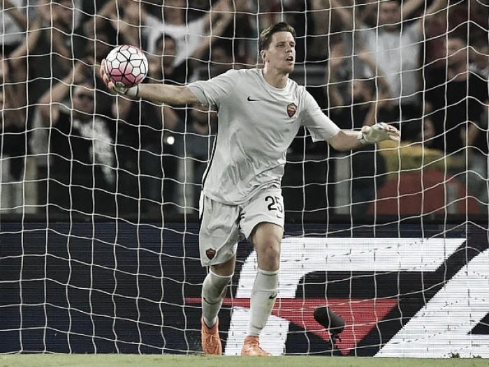 Wojciech Szczesny pode deixar o Arsenal e retornar à Roma