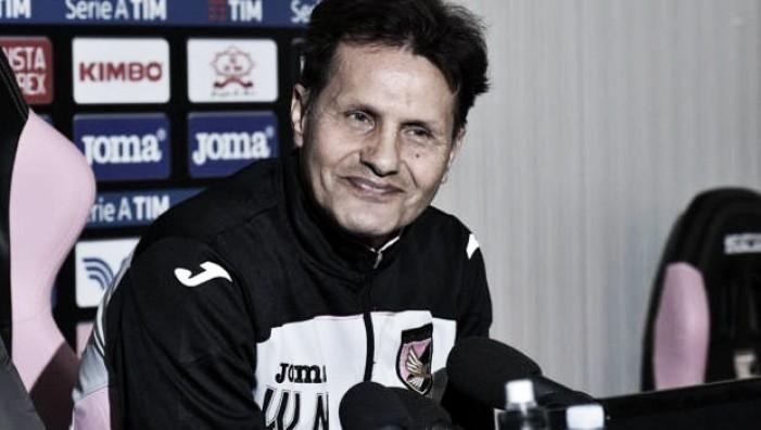 Em má fase na Serie B italiana, Avellino age rápido e anuncia Walter Novellino como treinador