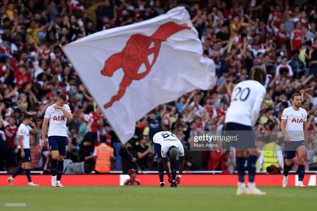 Tottenham Hotspur: a club eternally caught between long-term processes and short-term obsessions