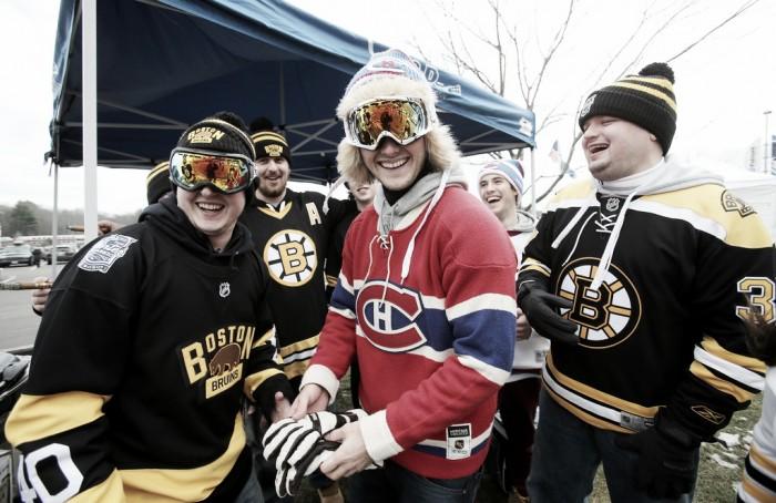 Las 10 mejores aficiones de la NHL