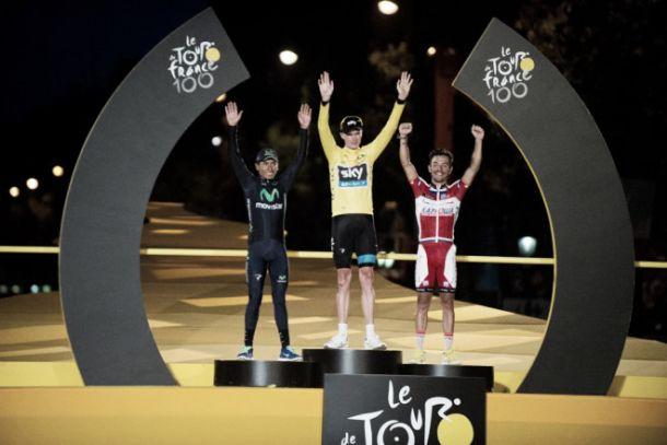 Tour de France 2014 : Les compositions d'équipes