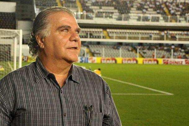 Santos atrasa pagamento de funcionários