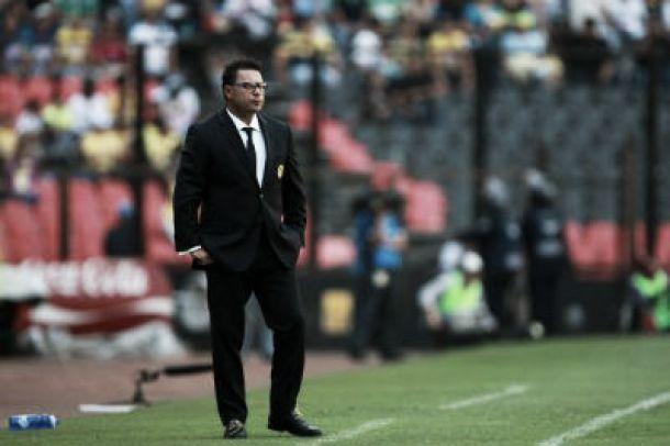 """Antonio Mohamed: """"Confío mucho en estos jugadores"""""""