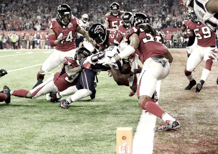Tres Cambios que la NFL debería hacer