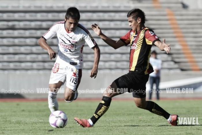 Lobos y Leones se juegan el pase a la Copa MX