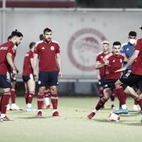 Olympiacos x Royal Antwerp AO VIVO: onde assistir ao jogo em tempo real pela Europa League