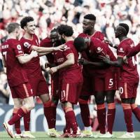 Norwich vs Liverpool: Live Stream, How to Watch and Score Updates in Carabao Cup