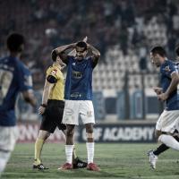 Números refletem instabilidade: Cruzeiro é líder de empates na Série B