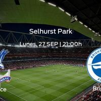 Crystal Palace vs Brighton: Live Stream, Score Updates and How to Watch Premier League Match