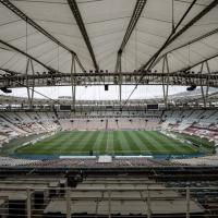 Com apoio da torcida, Flamengo abre semifinal contra Barcelona no Maracanã