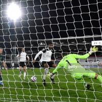 Fulham 0-1 Tottenham Hotspur: Adarabioyo own-goal settles tight contest