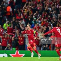 Liverpool 3-2 AC Milan: Jordan Henderson strike seals Champions League classic