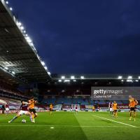 Aston Villa 0-0 Wolverhampton Wanderers: Neither side break the deadlock in an exciting draw
