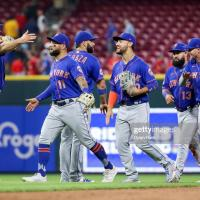 Mets blast seven home runs in wild victory over the Reds