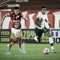 Na vice-liderança, Goiás recebe o Vila Nova pela Série B