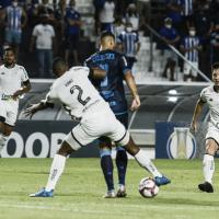 Com a volta da torcida, CSA joga bem e quebra invencibilidade do Botafogo