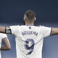 Resumen Valencia 1-2 Real Madrid en LaLiga 2021