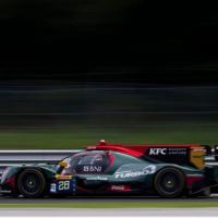 Tim JOTA Tak Dapatkan Hasil Ideal Di Monza