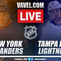Highlights: New York Islanders 1-2 Tampa Bay Lightning in game 3 NHL playoffs