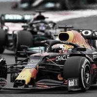 Verstappen, heroico en Paul Ricard