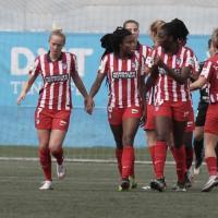 Previa UDG Tenerife fem vs Atlético de Madrid fem: a recuperar sensaciones