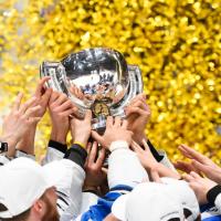 IIHF Worlds: Finals Round-Up