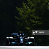 Valtteri Bottas continues early weekend pace - FP2 - Hungarian GP