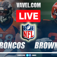 Highlights and Touchdowns: Broncos 14-17 Browns in NFL 2021