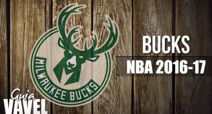 Guía VAVEL NBA 2016/17: Milwaukee Bucks