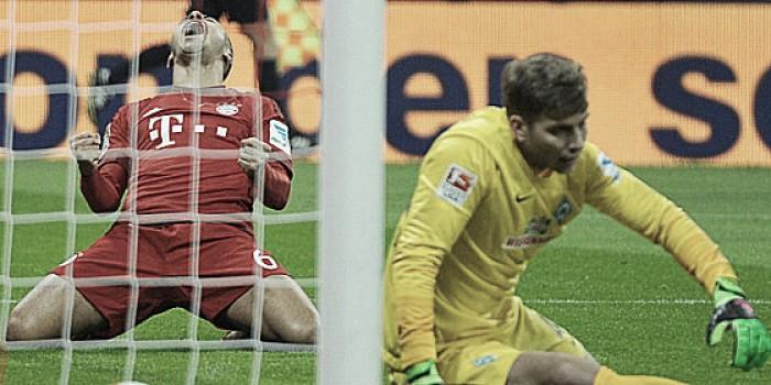 Bayern Munich 5-0 Werder Bremen: Brilliant Bavarians batter Bremen