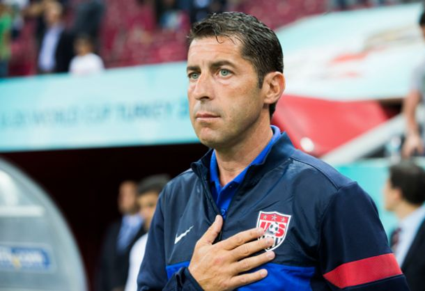 United States Earns Favorable Draw For 2015 Under-20 World Cup