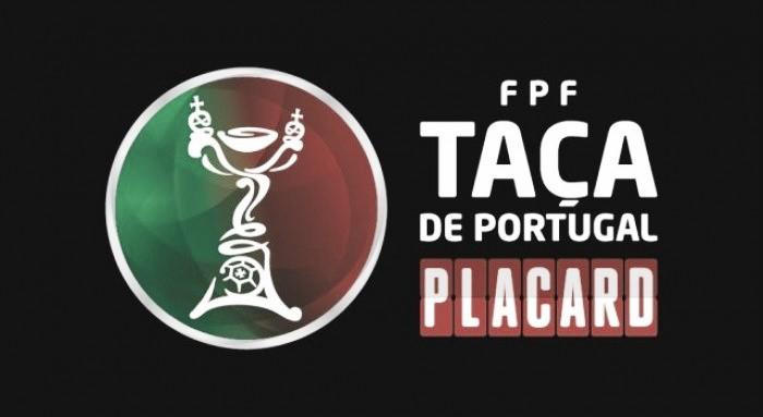 Taça de Portugal: Resultados