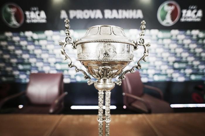 Taça de Portugal: a 4ª eliminatória